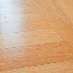 Commercial Grade Wood Flooring